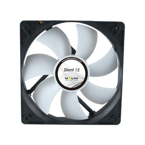 Вентилятор для корпуса GELID Solutions Silent 12