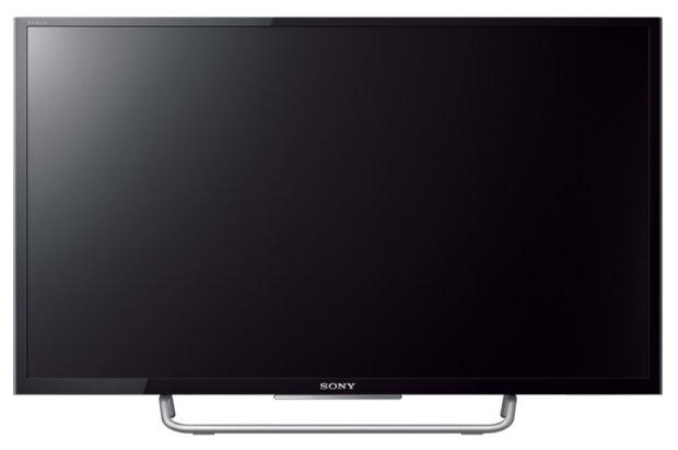 Телевизор SONY 32 KDL-32W705C, Full HD, SmartTV, Черный