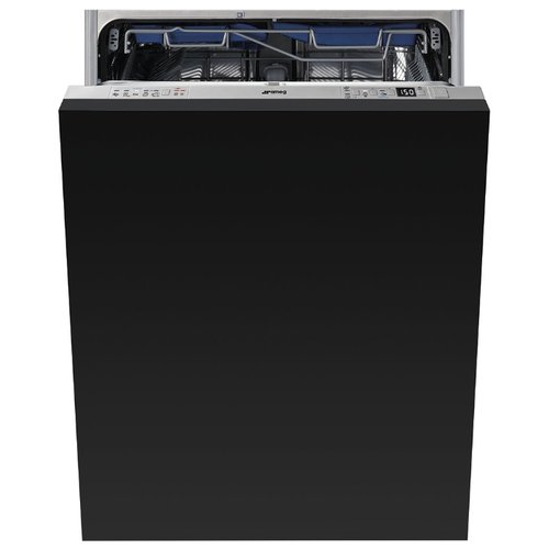 Посудомоечная машина smeg STL7235L встраиваемая посудомоечная машина st733tl smeg