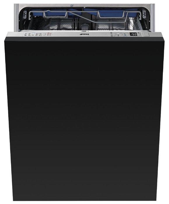 smeg Посудомоечная машина smeg STL7235L