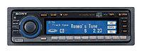 Sony CDX-C90R