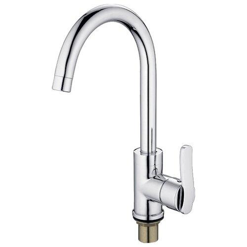 Смеситель для кухни (мойки) Ledeme L4598 однорычажный смеситель для ванны ledeme l3244 однорычажный
