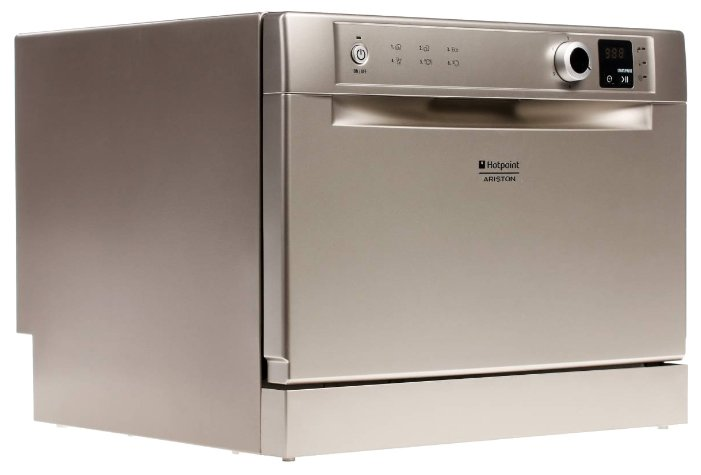 Hotpoint-Ariston HCD 662 S EU