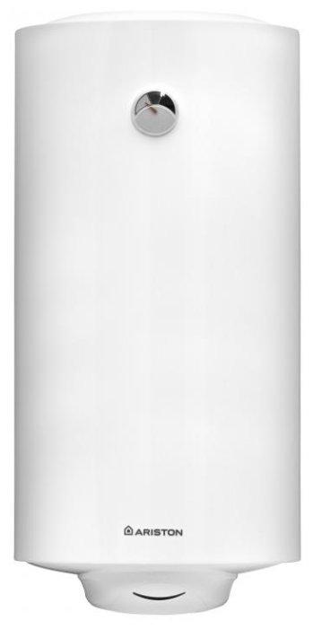 Электрический накопительный водонагреватель ariston sb r 100 v