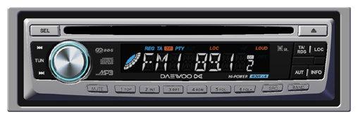 Daewoo AGC-7200