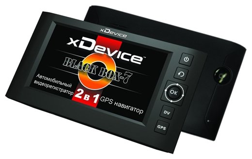 xDevice xDevice BlackBox-7