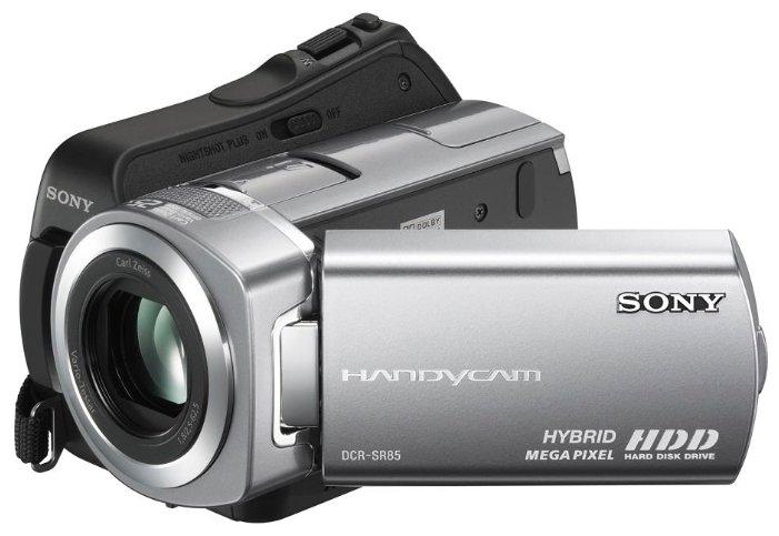 Sony Видеокамера Sony DCR-SR65E