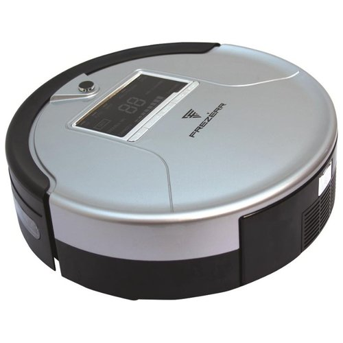 Робот-пылесос Frezerr РС-888А серебро