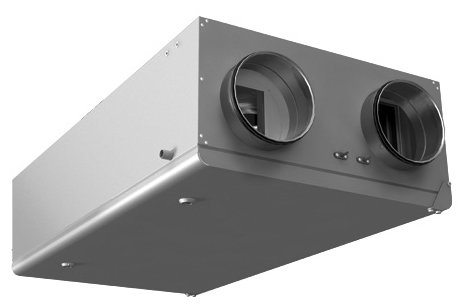 Вентиляционная установка Shuft UniMAX-P 1000CW-A