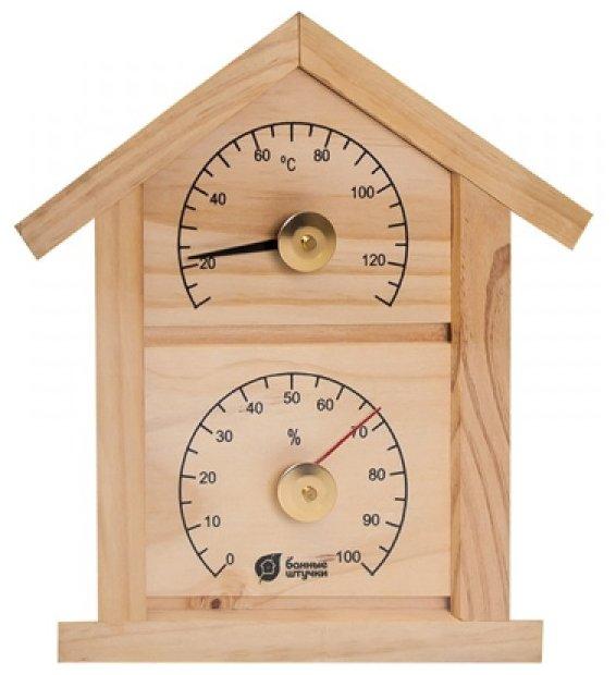 Термометр Банные штучки 18023