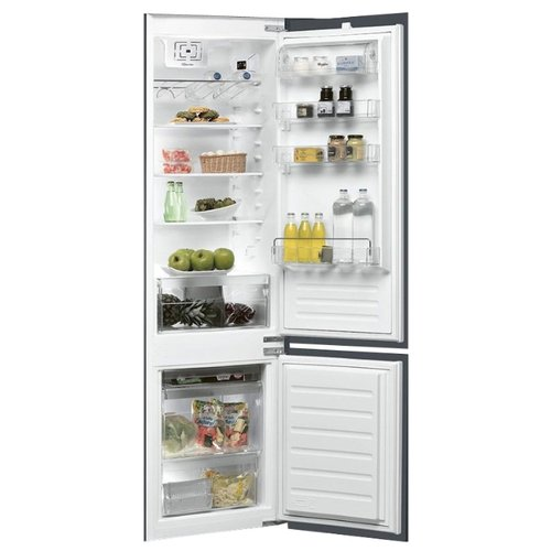Встраиваемый холодильник Whirlpool ART 9610 A+ фото