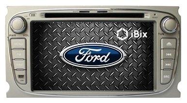 iBix Ford Mondeo Mk IV (2009— )