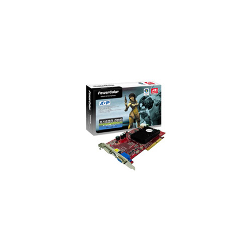 POWERCOLOR X1650 PRO 512MB AGP WINDOWS 7 DRIVER DOWNLOAD