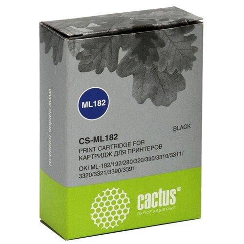 Фото - Картридж cactus CS-ML182, совместимый картридж cactus cs d105l совместимый
