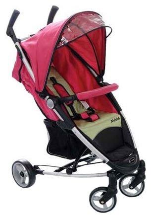 Прогулочная коляска Baby Point Mark 4
