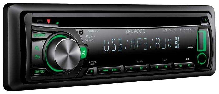 KENWOOD KDC-4051UG