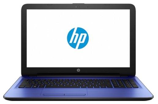 "HP 15-ay025ur (Intel Pentium N3710 1600 MHz/15.6""/1366x768/4Gb/500Gb HDD/DVD-RW/Intel HD Graphics 405/Wi-Fi/Bluetooth/Windows 10 Home)"