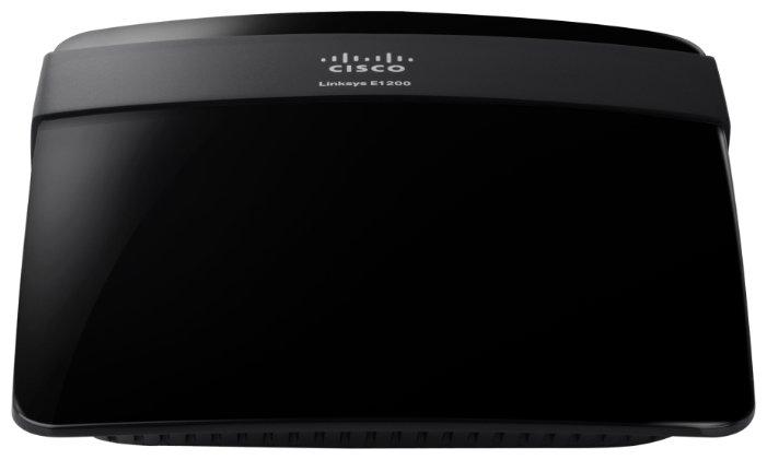 Linksys Wi-Fi роутер Linksys E1200