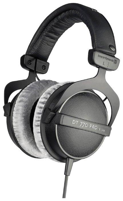 Наушники Beyerdynamic DT 770 Pro (80 Ohm)