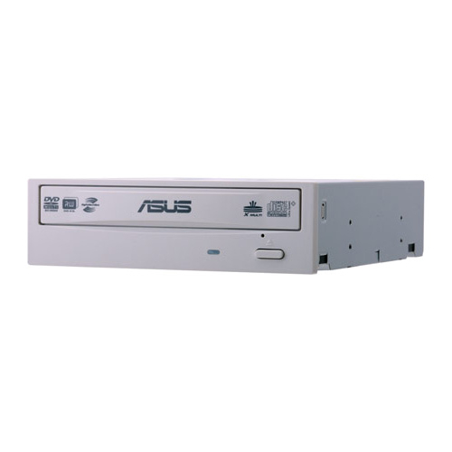 New Drivers: Asus DRW-20B1S