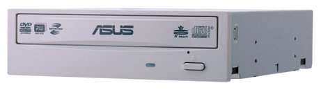 ASUS DRW-20B1S White