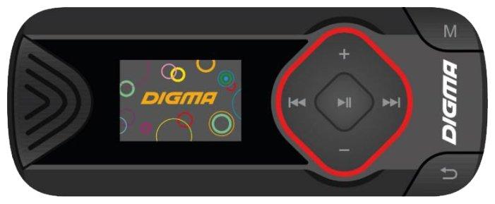 Digma R3 8Gb