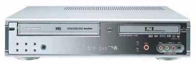 Daewoo Electronics DF-8150