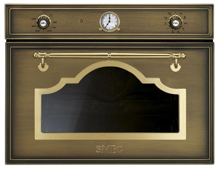 smeg Духовой шкаф smeg SF4750MCOT
