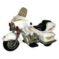 Электромотоцикл CT-950 PATROL H.POLICE