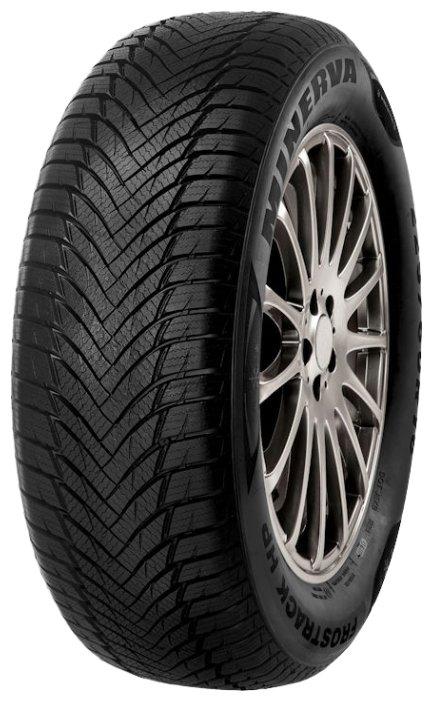 Автомобильная шина Minerva Frostrack HP 185/55 R14 80T зимняя