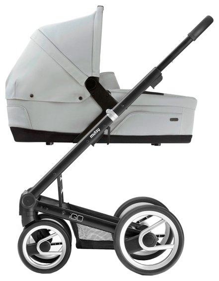 Универсальная коляска Mutsy IGO Comfort (2 в 1)