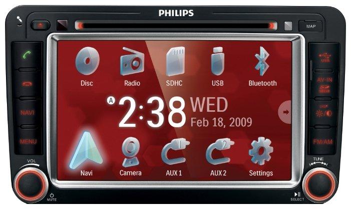 Philips CID3681/93