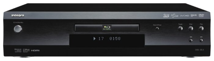 Blu-ray-плеер Integra DBS-30.3