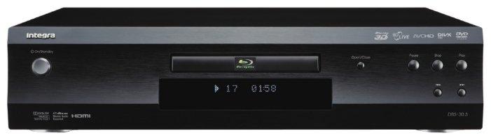 Integra Blu-ray-плеер Integra DBS-30.3