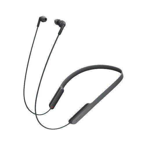 цена на Беспроводные наушники Sony MDR-XB70BT черный