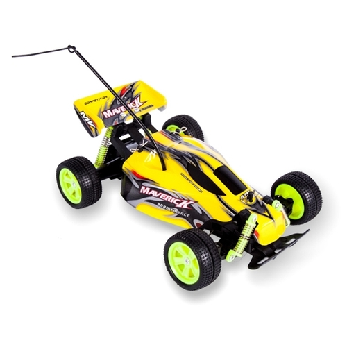 Гоночная машина Mioshi Tech Maverick (MTE1201-002) 1:18 23.5 см