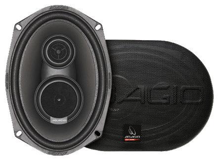 Автомобильная акустика Adagio PS-169