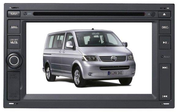 MOTEVO Volkswagen Transporter