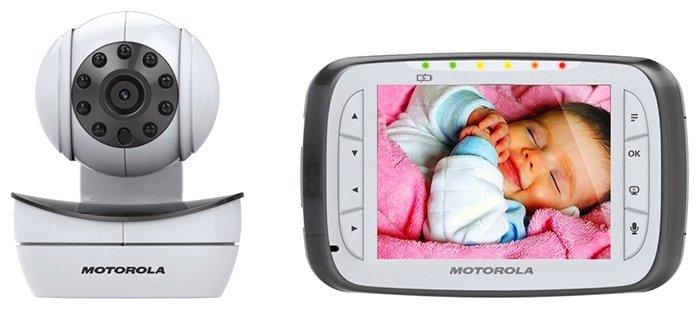 Motorola MBP43
