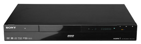 Sony DVD/HDD-плеер Sony RDR-AT100