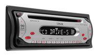 Автомагнитола Sony CDX-S2220