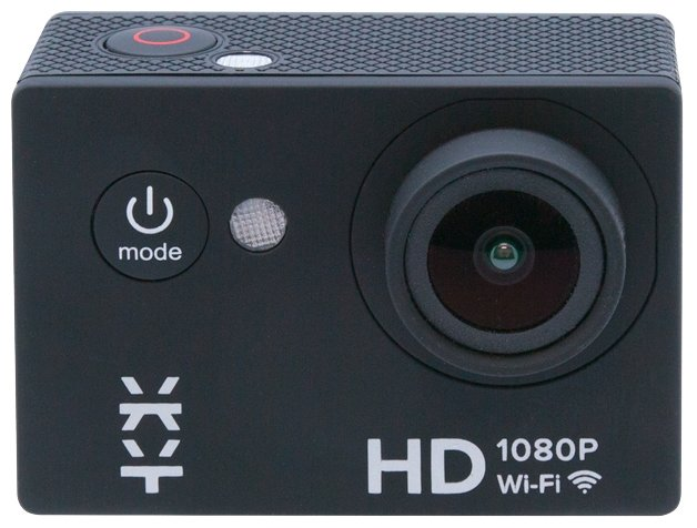LifeCamera 1080p HD