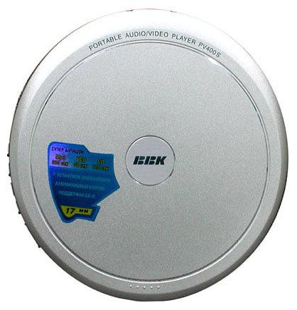 Плеер BBK PV400S