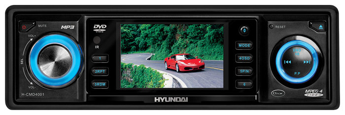 Hyundai H-CMD4001 (2006)