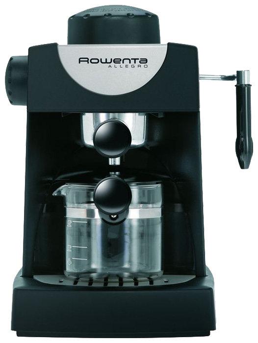 Кофеварка рожковая Rowenta Allegro ES 060