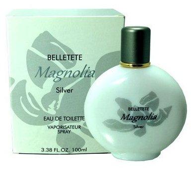 Belletete Magnolia Silver