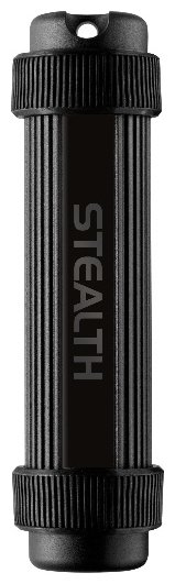 CORSAIR 256Gb Survivor Stealth CMFSS3B-256GB USB3.0 черный