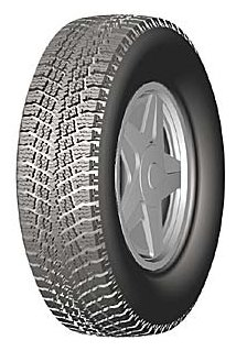 Автомобильная шина Белшина Бел-117 зимняя