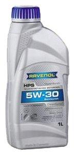 Моторное масло Ravenol HPS SAE 5W-30 1 л