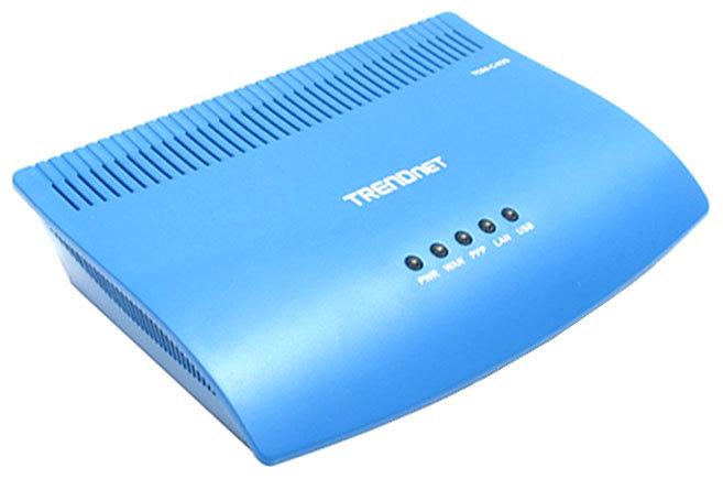 TRENDnet TDM-C400